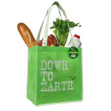 Reusable Shopping Bags Shoprite Bows Of Their Reusable Grocery Bags In U S