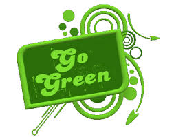 design logo go green home g k shetty vivekananda vidyalaya junior college ambathur west