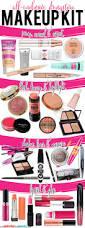 halloween makeup kits best 25 makeup kit ideas only on pinterest makeup guide cheap