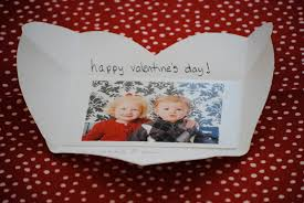 valentines for diy s day heart photo cards lemonade