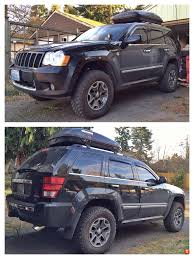 wk xk wheel tire picture not very many grand cherokee wk u0027s archive expedition portal