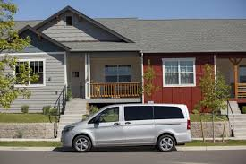 made for business works for a family the mercedes metris sunday