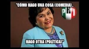 Memes Carmen - memes políticos de carmen salinas