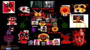 halloween buttons my gracie films halloween exe button ever youtube