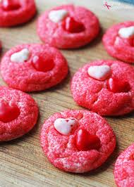valentines day cookies s day cookie recipe