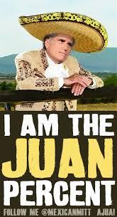 Mexican Sombrero Meme - hispanic meme mexican mitt romney