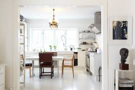 kitchen 20 concepts of scandinavian kitchen which gratify your