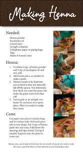 henna tattoo recipe paste diy henna tattoo paste diy cbellandkellarteam