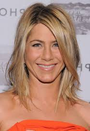 medium length choppy bob hairstyles for women over 40 hairstyles for women with side part bangs