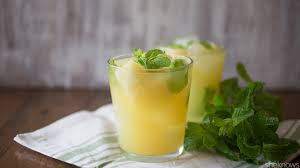 pineapple mojito recipe pineapple mint margaritas u2014 the most refreshing way to toast the