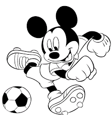 imageslist mickey mouse coloring 2