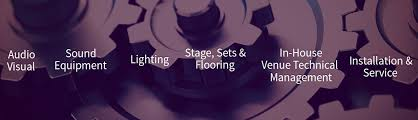 upstage sound lighting audio visual u0026 stage hiring