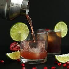 cocktails popsugar food