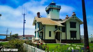 decorative lighthouses for in home use point fermin haunted lighthouse or not reign u0027s road