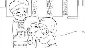 Hannah S Gift Samuel Life Hope Truth Samuel Coloring Pages