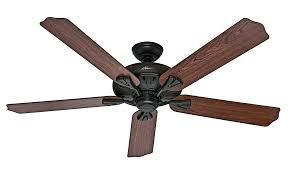 60 ceiling fan with remote hunter 54018 the royal oak 60 inch new bronze ceiling fan with five