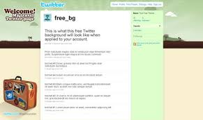 free twitter background template 21 twitter backgrounds free eps