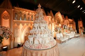 wedding cake semarang wedding master lighting