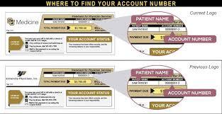 way bills online cu medicine patient resources online bill pay