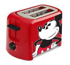 Fun Toaster Winnie The Pooh Toaster Rise U0026 Shine Villaware Disney 2 Slice