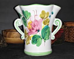 Vase Shaped Jug Urn Shaped Vase Etsy