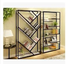 iron off the living room wood bookcase shelves display showcase flower jewelry rack shelf ikea personality off shelves office shelving combination living room