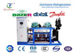 condensation chambre la température de condensation froide logistique de l unité 35 de