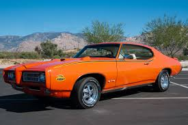 Pontiac Gto Pictures Pontiac Gto Wallpapers Wallpaper Cave