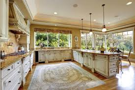 hton bay stock cabinets the kitchen area rug houzz throughout rugs for decor 2 tubmanugrr
