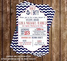 novel concept designs ahoy it u0027s a boy navy sailor baby
