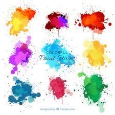 cara membuat watercolor abstrak dengan photoshop color splash vectors photos and psd files free download