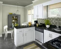 white cabinets kitchen ideas white cabinets with black granite mesmerizing kitchen ideas for