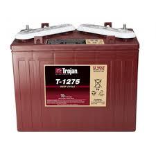 1275 12 volt trojan battery