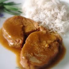 cuisiner un filet mignon de porc recette filet mignon de porc au romarin et gingembre magazine