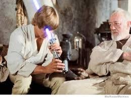 Luke Meme - luke s not the smartest jedi in the galaxy weknowmemes