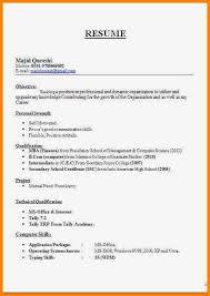 9 biodata sample for teacher job cashier resumes