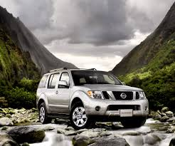 2008 Nissan Pathfinder Review Prices U0026 Specs