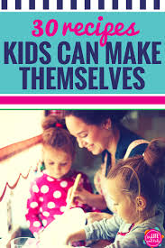 Kitchen Knives For Children Cooking With Kids 30 Simple Recipes Kids Can Make Themselves