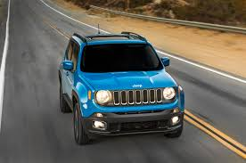 new jeep renegade 2015 jeep renegade overview 735 cars performance reviews and