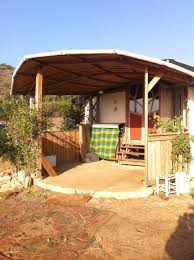 Yurt House by Yurts Tiny House Talk