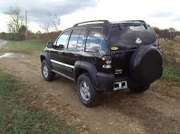 2005 jeep liberty tail light lost jeeps view topic post your kj 4x4 mods here please read
