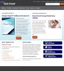 design expert 7 1 6 stat ease competitors revenue and employees owler company profile