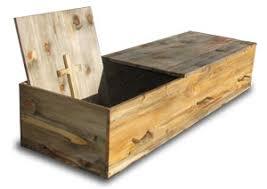burial caskets casket cross jpg