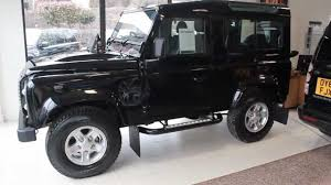 Land Rover Defender 2014 Youtube
