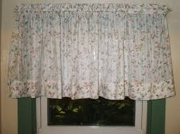 kitchen curtain ideas ceramic tile kitchen bay window curtain ideas white porcelain double bowl