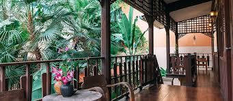 chambre d hote chiang mai cool guesthouse chiang mai thaïlande