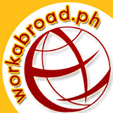 Resume For Work Abroad Registration Page Of Workabroad Ph Applicants Seeking Poea
