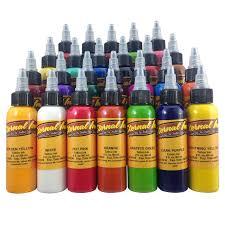 eternal ink top 25 color set