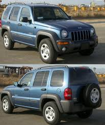 gas mileage for jeep gas mileage for the 2004 jeep liberty 2wd