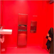 badezimmer rot rot im badezimmer 7 ideen atemberaubend heißes design